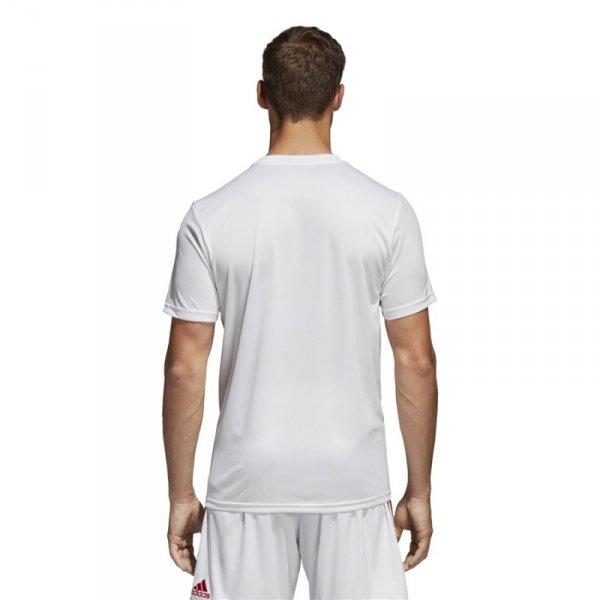 Koszulka adidas Core 18 JSY CV3453 biały M