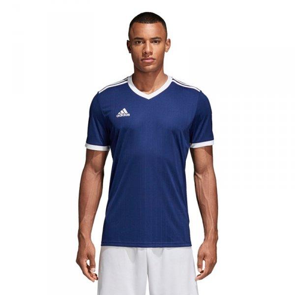 Koszulka adidas Tabela 18 JSY CE8937 granatowy L