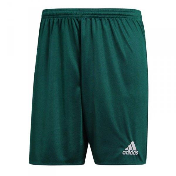 Spodenki adidas Parma 16 Short DM1698 zielony 164 cm