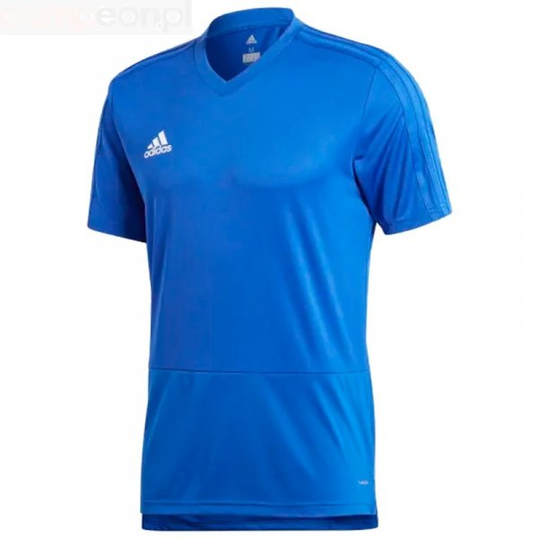 Koszulka adidas Condivo 18 TR JSY CG0352 niebieski S