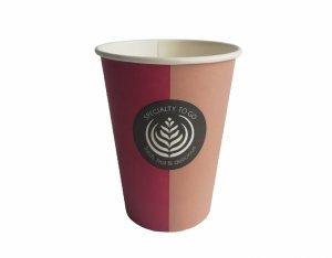 HUHTAMAKI KUBEK COFFEE 300ML FI90 A50/1000
