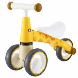 Rowerek biegowy Żyrafa Ecotoys