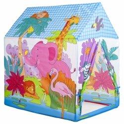 Namiot namiocik domek dla dzieci zoo IPLAY