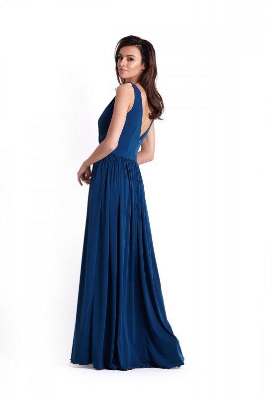 Maxi wieczorowa sukienka Philippa - Ivon