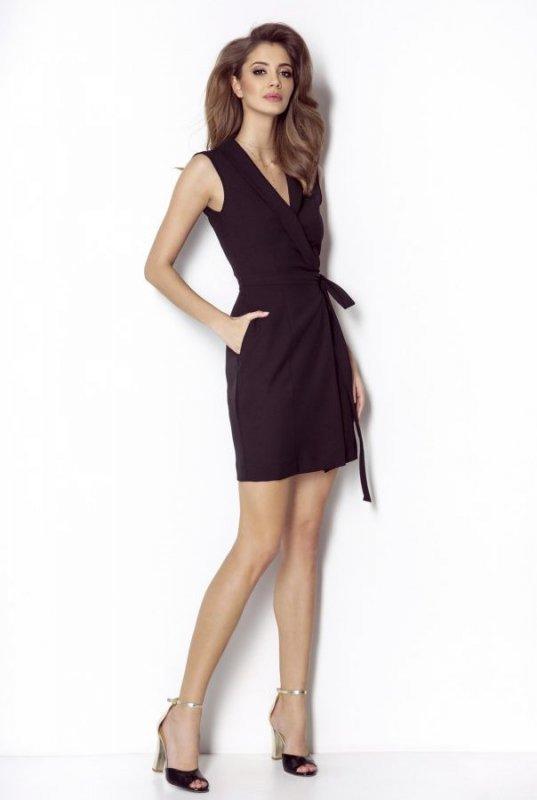 Sukienka Suzanne - Khaki - Ivon