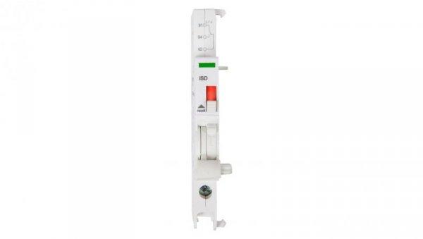 Styk pomocniczy 1P montaż boczny iSD A9A26927