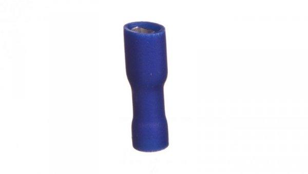 Nasuwka całkowicie izolowana NCI 4,8-2,5/0,5 BPCV E10KN-03010400401 /100szt./