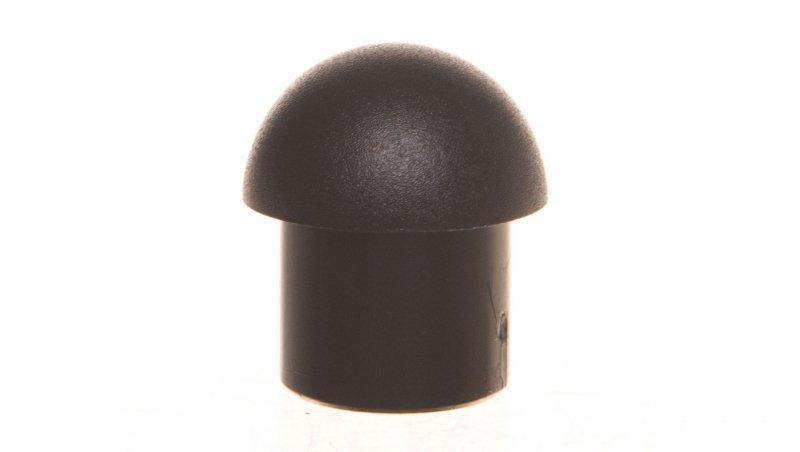 Zaślepka poliamidowa M20x1,5 mm pełna czarna 903493