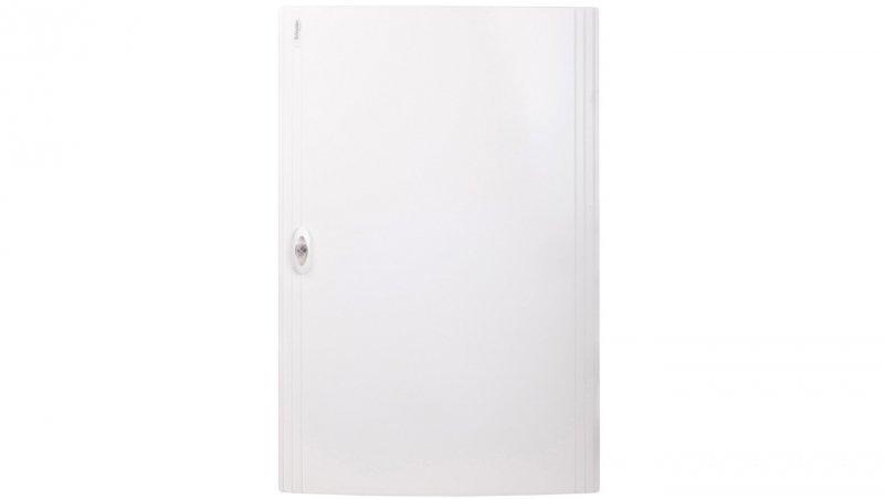 SCHNEIDER Drzwi pełne 5x24 moduły IP40 PRA16524