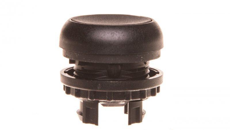 Napęd przycisku czarny bez samopowrotu M22S-DR-S 216614