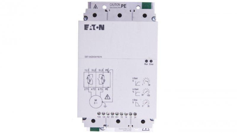 Softstart 3-fazowy 400VAC 41A 22kW/400V Uc=110/230V AC DS7-342SX041N0-N 134934