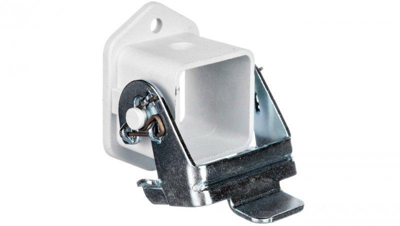 Obudowa gniazda pulpitowa IP65 szara EPIC H-A 3 Ag 10422000