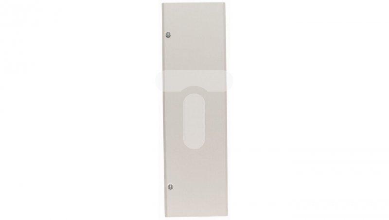 Drzwi stalowe dla rozdzielnic stojących BPZ-DS-400/20 102420