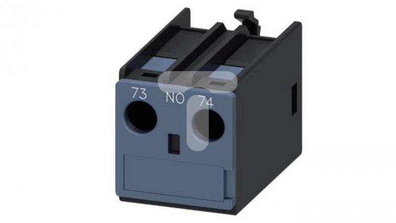 Blok styków pomocniczych do styczników 1Z 3RT2.1 3RT2.2 3RH21 i 3R 3RH2911-1AA10