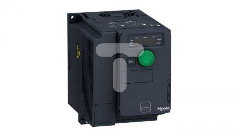Falownik 0,37kW 3x380-500V/1,5A kompaktowy Altivar 320 ATV320U04N4C