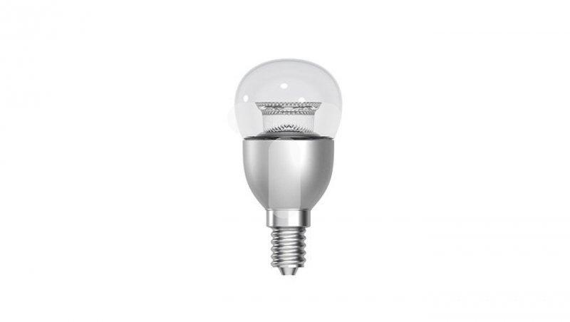 Żarówka globe LED E14 6W 230V SPHERICAL LED6D/P45/827/E14/220-240V/CLS 1/6 93030263