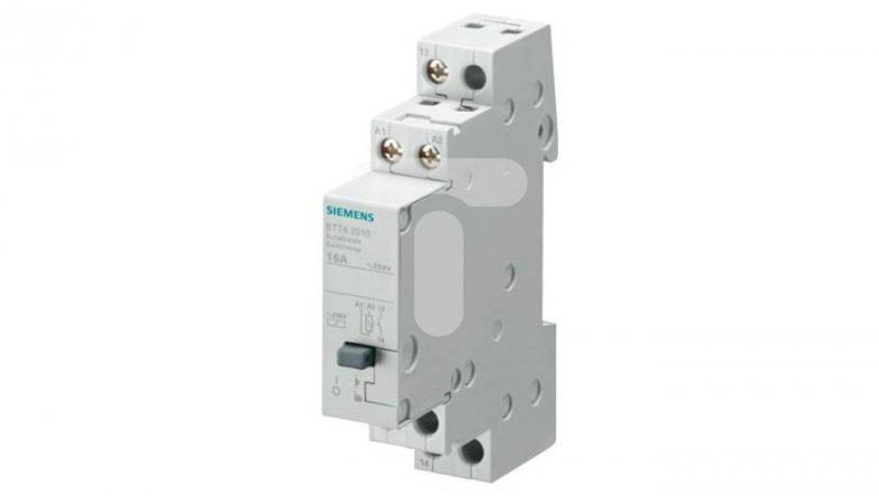 Przekaźnik instalacyjny 16A 1Z 230V AC 24V AC 5TT4201-2