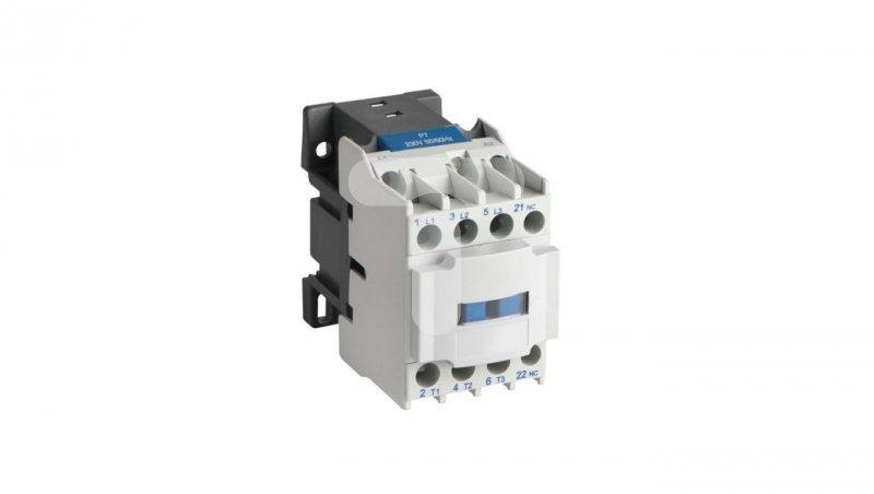 Stycznik mocy 6A 3P 230V AC 1Z KCPM-06-230 24090