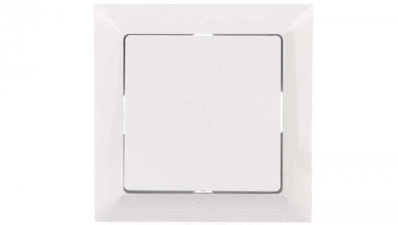 PREMIUM Przycisk zwierny /światło/ biały WP-6 Pr