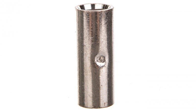 Końcówka (tulejka) łącząca miedziana cynowana CKL 50 E11KM-05060200600 /25szt./