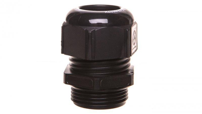 Dławnica kablowa poliamidowa M25 IP68 SKINTOP K-M 25 ATEX czarna 54115230