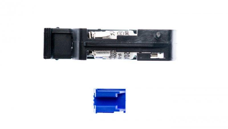 EATON Wtyk bezpiecznikowy D02/gG/20A/400V Z-SLS/B-20A z sygnalizacją 268989 (3szt.)