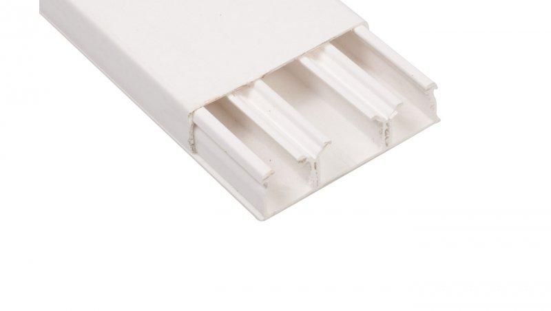 Kanał kablowy DLP 75x20 biały 030033 /2m/