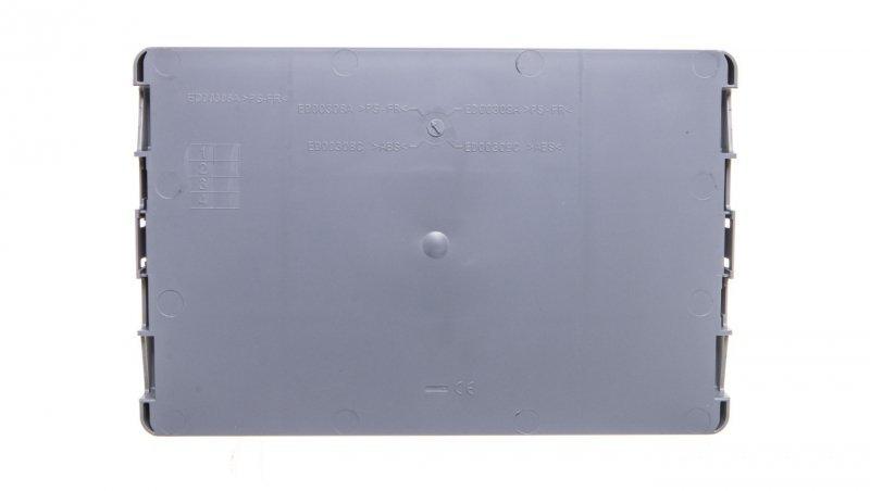 Legrand Pokrywa pełna 12 modułów 001964