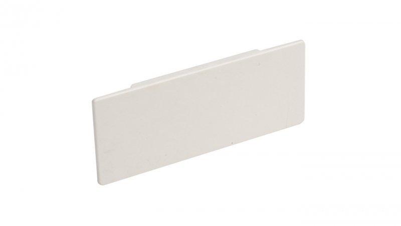 Końcówka kanału WDK 150x60 HE60150RW biała 6193323