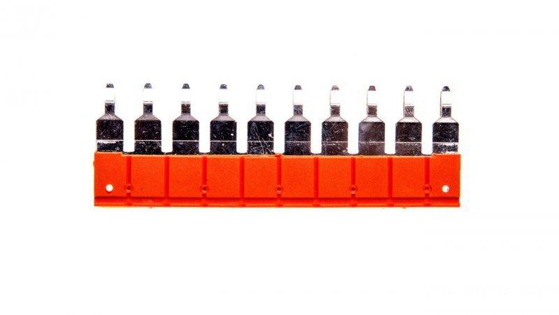 Zwieracz wtykowy 10-torowy 41A 800V ZW 10-6.0 18421308