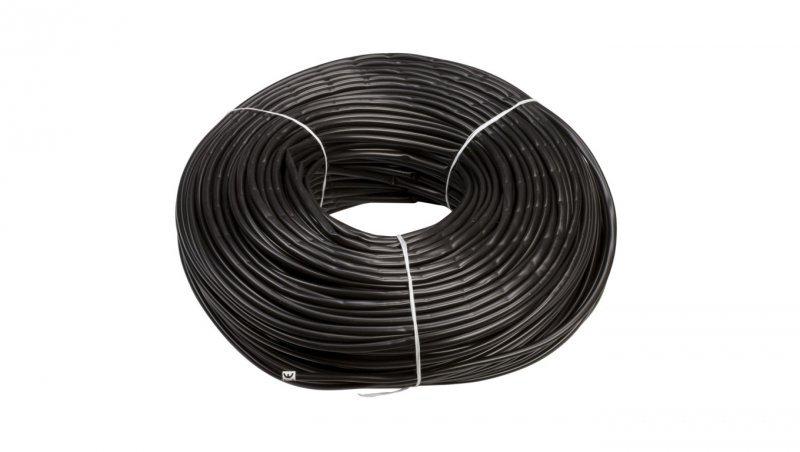 Wąż PCV 6X0,5 czarny E05ME-03020105300 /200m/