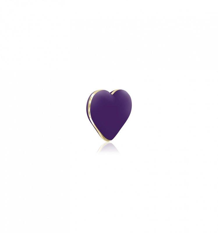 Rianne S - Heart Vibe (deep purple)
