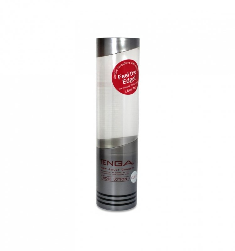 Tenga Hole Lotion Solid 170ml