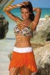 Kostium kąpielowy Luciana Crickiet M-369 (4)