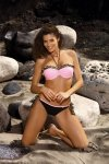 Kostium kąpielowy Blair Rosa Confetto M-486 (2)