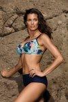 Kostium kąpielowy Hanna Blueberry M-613 (4)