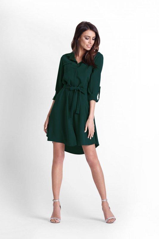 Sukienka Model Octavia 244 Green - IVON