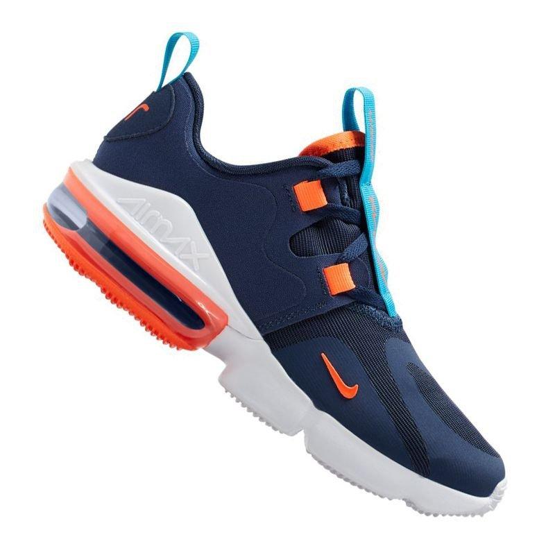 Buty Nike Air Max Infinity Jr BQ5309-400