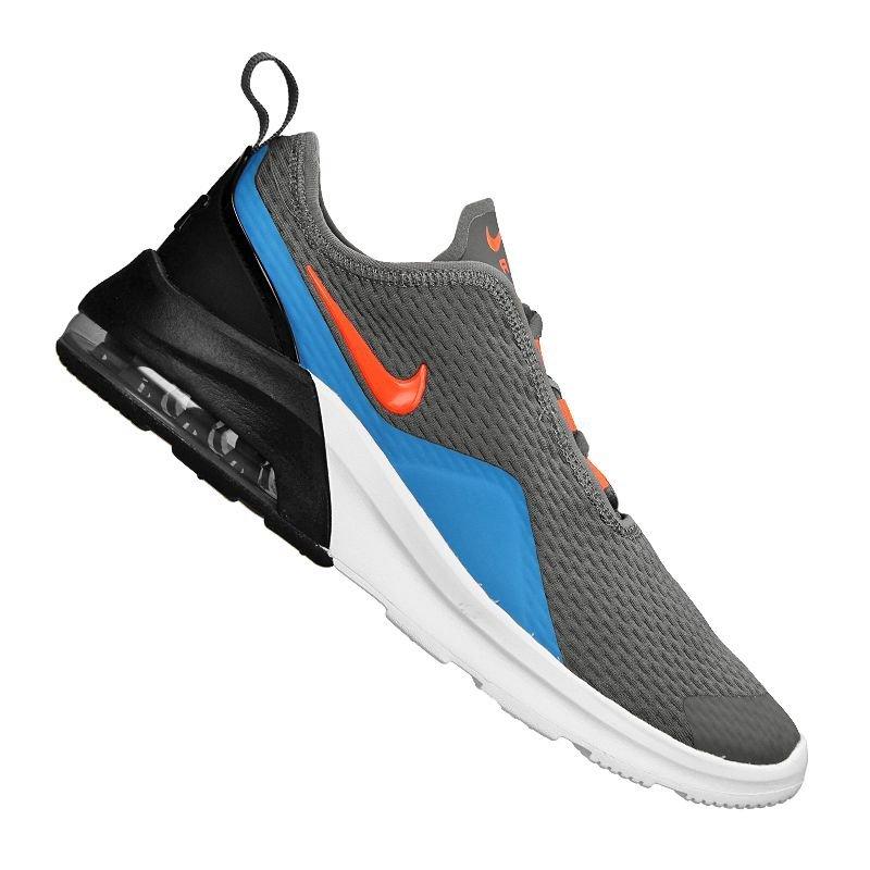 Buty Nike Air Max Motion 2 Jr AQ2741-014