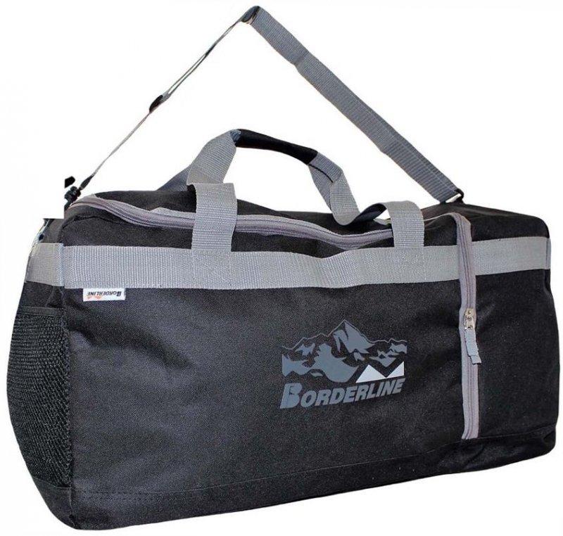 Pojemna torba sportowa podróżna SB102
