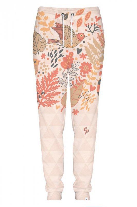 Spodnie CP-017  254 XXXL/XXXXL