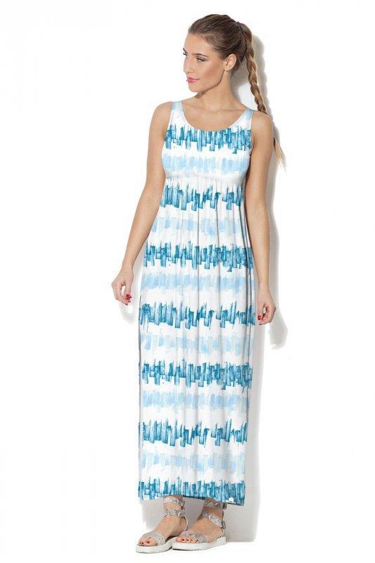Sukienka CP-028  281 XXXL/XXXXL