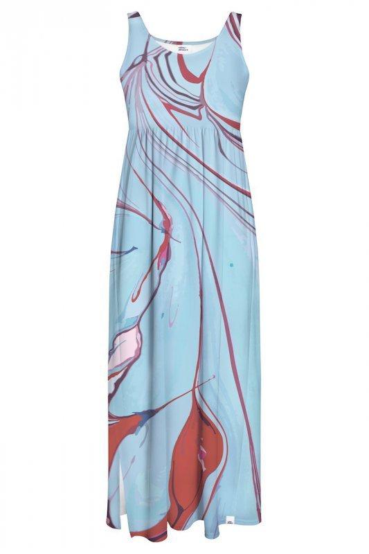 Sukienka CP-028  284 XXXL/XXXXL