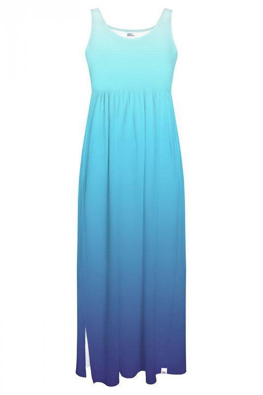 Sukienka CP-028  60 XXXL/XXXXL