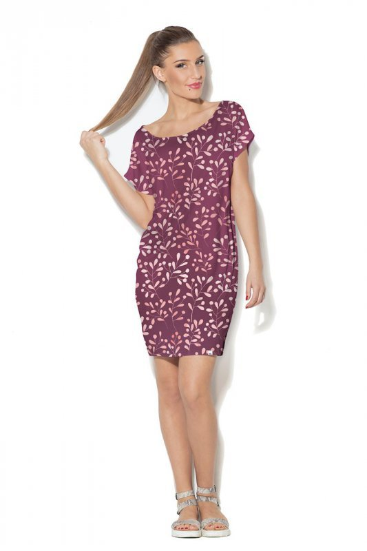 Sukienka CP-029  253 ONESIZE