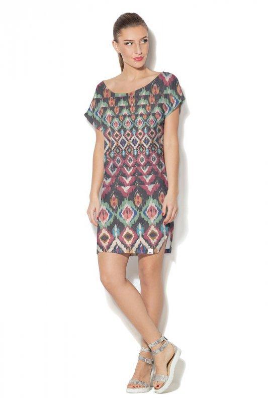 Sukienka CP-029  263 ONESIZE