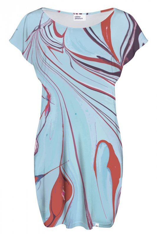 Sukienka CP-029  284 ONESIZE