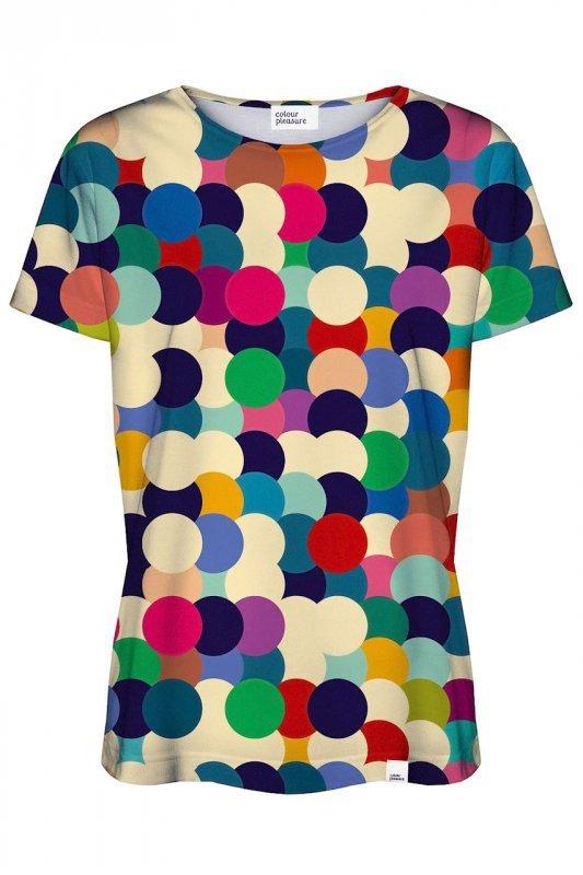 Koszulka CP-030  17 XL/XXL