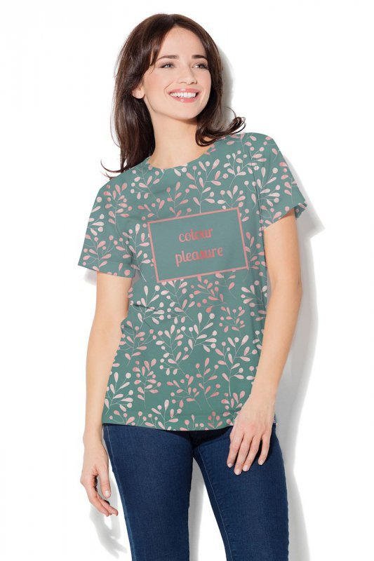 Koszulka CP-030  252 XL/XXL