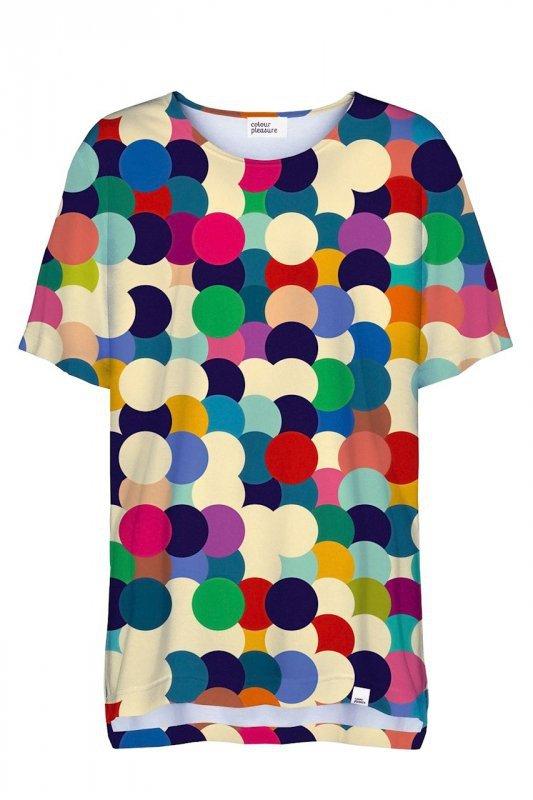 Koszulka CP-033  17 ONESIZE